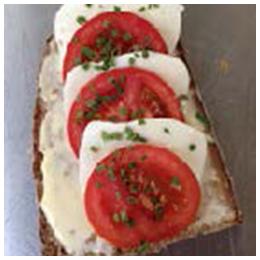 BOE-Rezept-260px_Roggenbrotsnacks_Snack-Tomate-Mozza